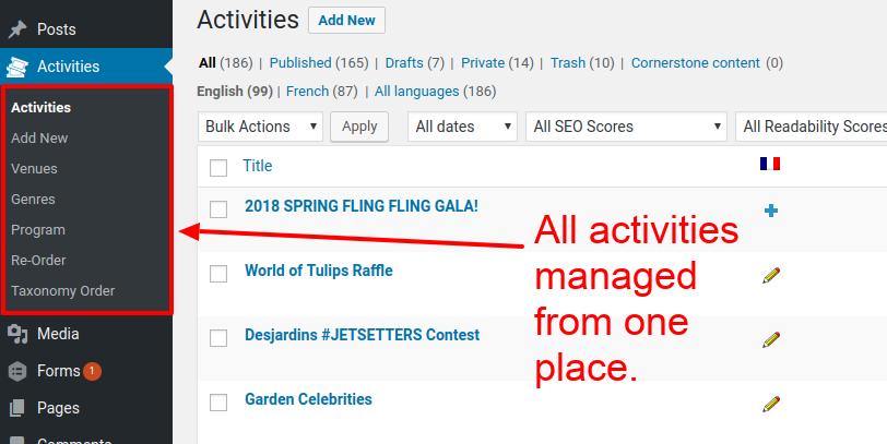 Activity_Organization