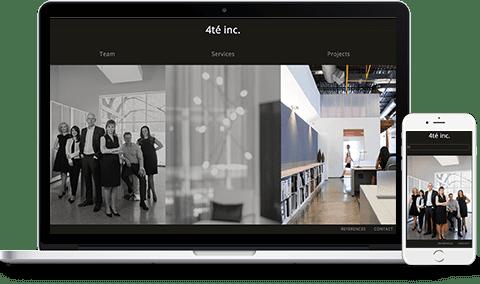 4te_inc_website