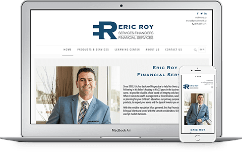 Eric_Roy_Website