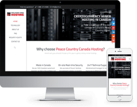 Peace_Country_Canada_Hosting