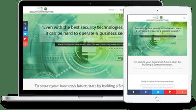 Security_Perspectives_Porfolio
