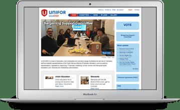 UNIFOR_portfolio