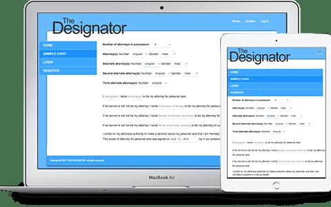 The_Designator_Portfolio